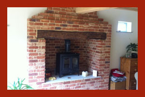 Chimney repair Cambridge